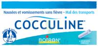 Boiron Cocculine Granules en récipient unidose Doses/6 à Agen