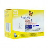 Freestyle Libre 2 Capteur à Agen