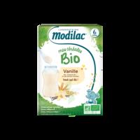 Modilac Céréales Farine Vanille Dès 6 Mois B/250g à Agen