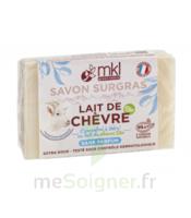 Mkl Savon Lait De Chèvre Bio Neutre 100g à Agen