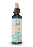 Fleurs de Bach® Original Beech - 20 ml à Agen