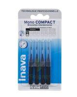 Inava Brossettes Mono-compact Noir Iso 0- 0,6mm à Agen