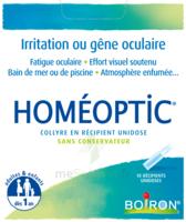 Boiron Homéoptic Collyre unidose à Agen