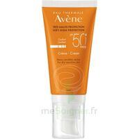 Avène Eau Thermale Solaire Crème 50+ 50ml à Agen