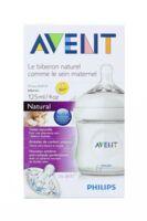 Avent Natural Biberon 125 ml 0 Mois et + à Agen