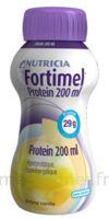 Fortimel Protein Sans Lactose, 200 Ml X 4 à Agen
