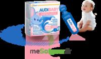 Audibaby Solution Auriculaire 10 Unidoses/2ml à Agen