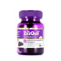 Zzzquil Sommeil Gommes Pot/30 à Agen