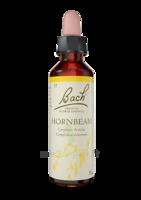 Fleurs de Bach® Original Hornbeam - 20 ml à Agen