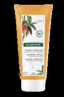 Klorane Mangue Après-shampooing Nutrition Cheveux Secs 200ml à Agen