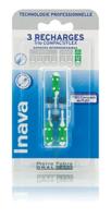 Inava Brossettes Recharges Vert Iso 6 2,2mm à Agen