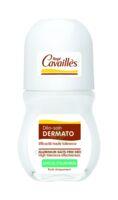 Rogé Cavaillès Déodorants Déo Soin Dermatologique Roll-on 50ml à Agen