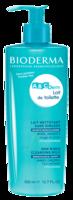 ABCDERM Lait de toilette Fl/500ml à Agen