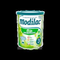 Modilac Bio Croissance Lait En Poudre B/800g à Agen