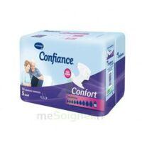Confiance Confort Absorption 10 Taille Large à Agen