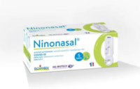 Ninonasal Ng-test Sars-cov-2 B/5 à Agen