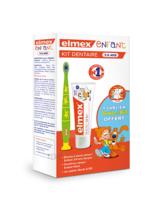 Elmex Kit Dentaire Enfants 3-6 Ans à Agen