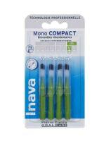 Inava Brossettes Mono-compact Vert Iso 6 2,2mm à Agen