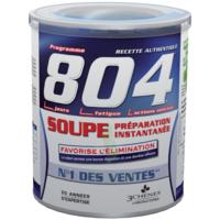 804 Diet Soupe Préparation Pot/300g à Agen
