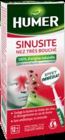 Humer Sinusite Solution Nasale Spray/15ml à Agen