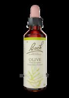 Fleurs de Bach® Original Olive - 20 ml à Agen