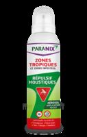 Paranix Moustiques Lotion Zones Tropicales Aérosol/125ml à Agen