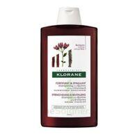 Klorane Quinine + Vitamines B Shampooing 400ml à Agen