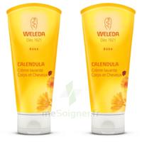Weleda Duo Crème lavante Corps et Cheveux 400ml à Agen