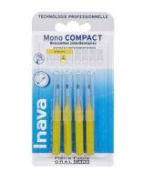 Inava Brossettes Mono-compact Jaune Iso 2 1mm à Agen