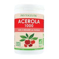 Phytoceutic Bio Acérola 1000mg Comprimés B/28 à Agen