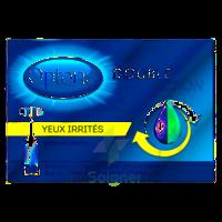 Optone Monodose Double Action Solution Oculaire Yeux Irrités B/10 à Agen