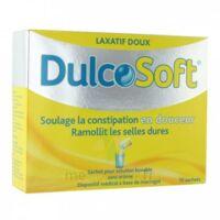 Dulcosoft Poudre Pour Solution Buvable 10 Sachets/10g à Agen