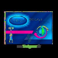 Optone Monodose Double Action Solution Oculaire Yeux Secs B/10 à Agen