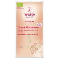 Weleda Tisane Allaitement 2x20g à Agen
