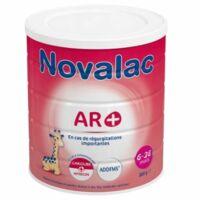 Novalac Expert Ar + 6-36 Mois Lait En Poudre B/800g à Agen