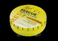 Rescue® Pastilles Citron - Bte De 50 G à Agen