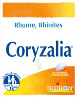Boiron Coryzalia Comprimés orodispersibles à Agen