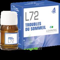 Lehning L72 Solution Buvable En Gouttes 1fl/30ml à Agen