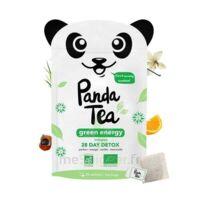 Panda Tea Green Energy 28 Sachets à Agen