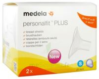 PERSONAL FIT PLUS Téterelle S 21mm B/2 à Agen