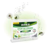 Humer Stop Allergies Photothérapie Dispositif Intranasal à Agen